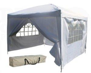 adoption tent